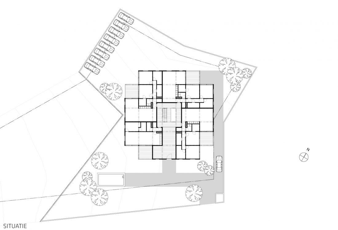 architect apartments kigali rwanda