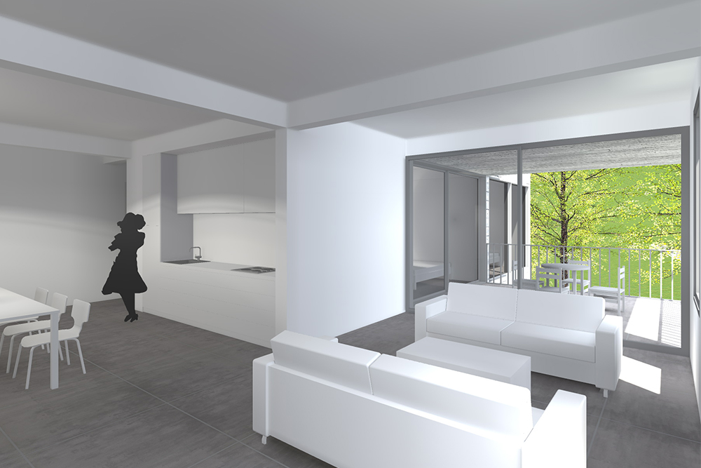 architect apartments kigali rwanda-impressie3