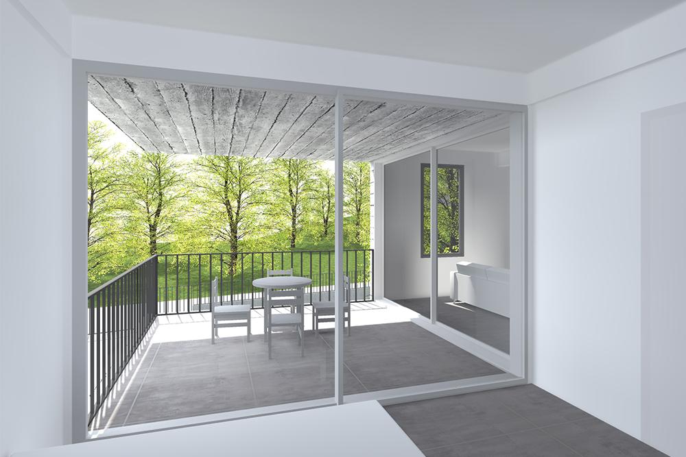 architect apartments kigali rwanda-impressie4