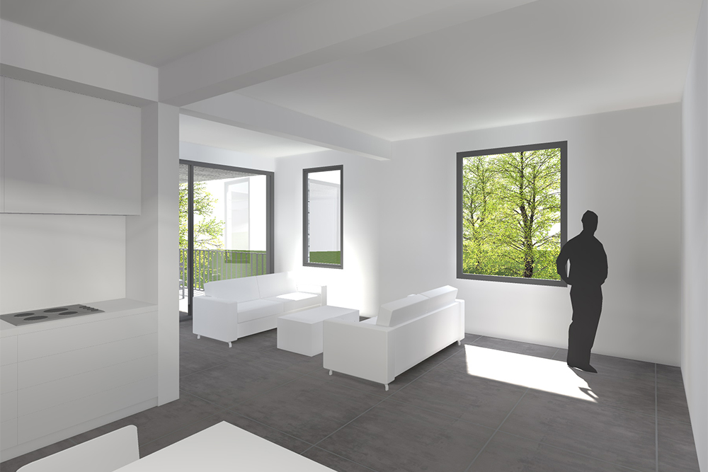 architect apartments kigali rwanda-impressie5