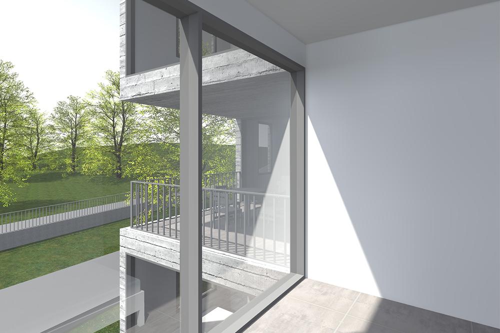 architect apartments kigali rwanda-impressie6