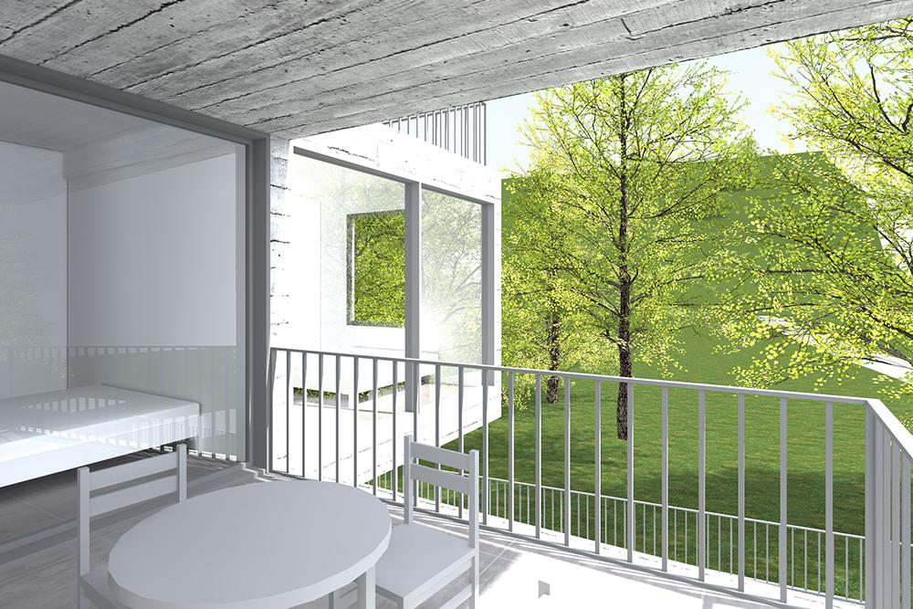 architect apartments kigali rwanda-impressie7