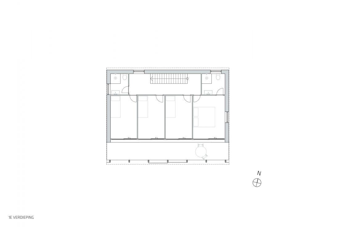 jadearchitecten-Passief huis-Lent-7