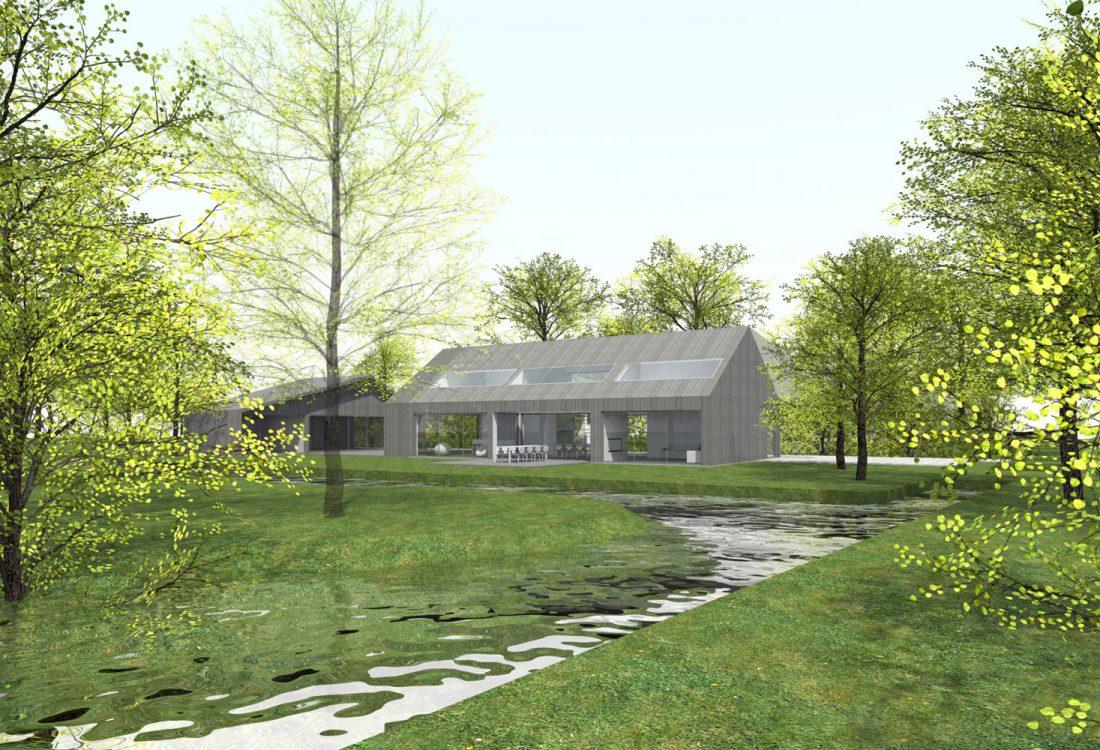jadearchitecten-nieuwbouw-schuurwoning-nieuwerkerk ad ijssel-1