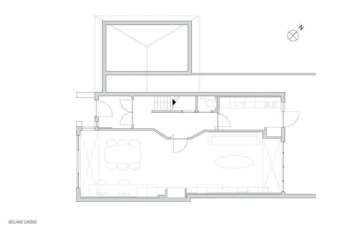 jadearchitecten-verbouwing-jaren 30 huis-Voorburg-5