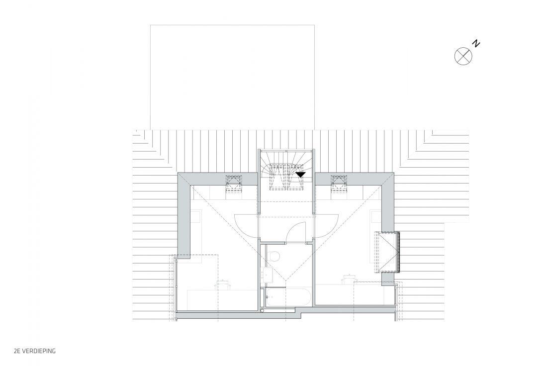 jadearchitecten-verbouwing-jaren 30 huis-Voorburg-7