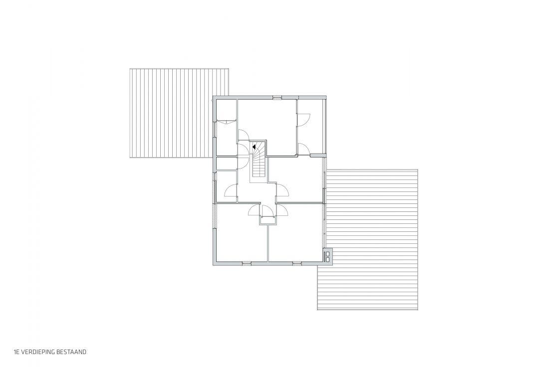 jade architecten-verbouwing-jaren 70 huis-voorschoten-8