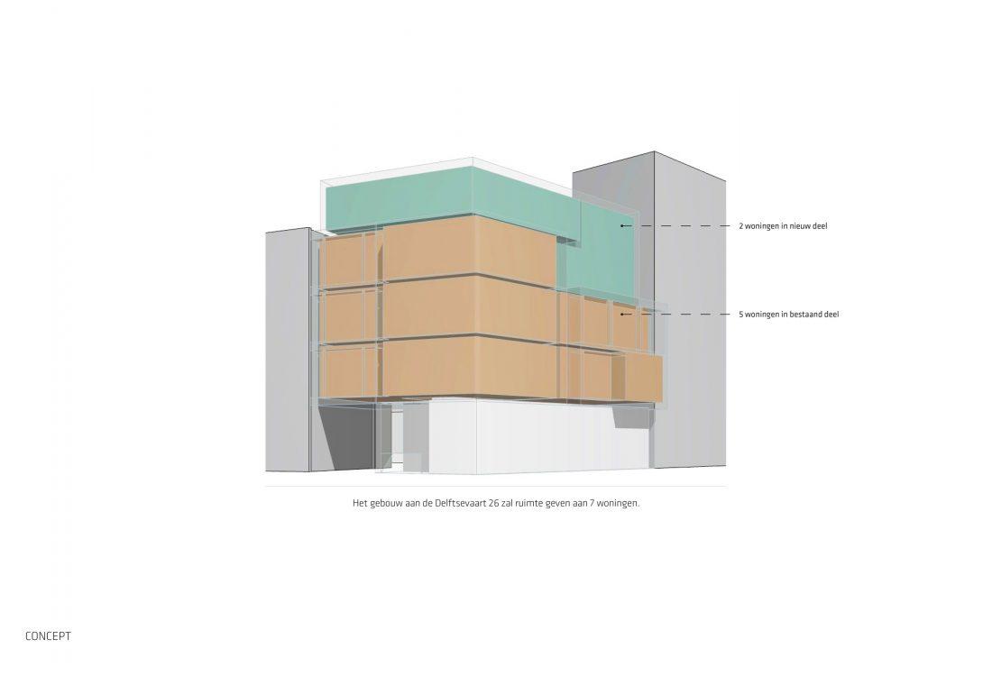 dakopbouw ontwerp