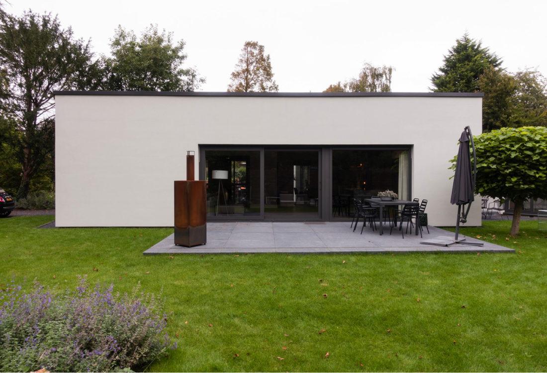 verbouwing bungalow duurzaam Oostvoorne4