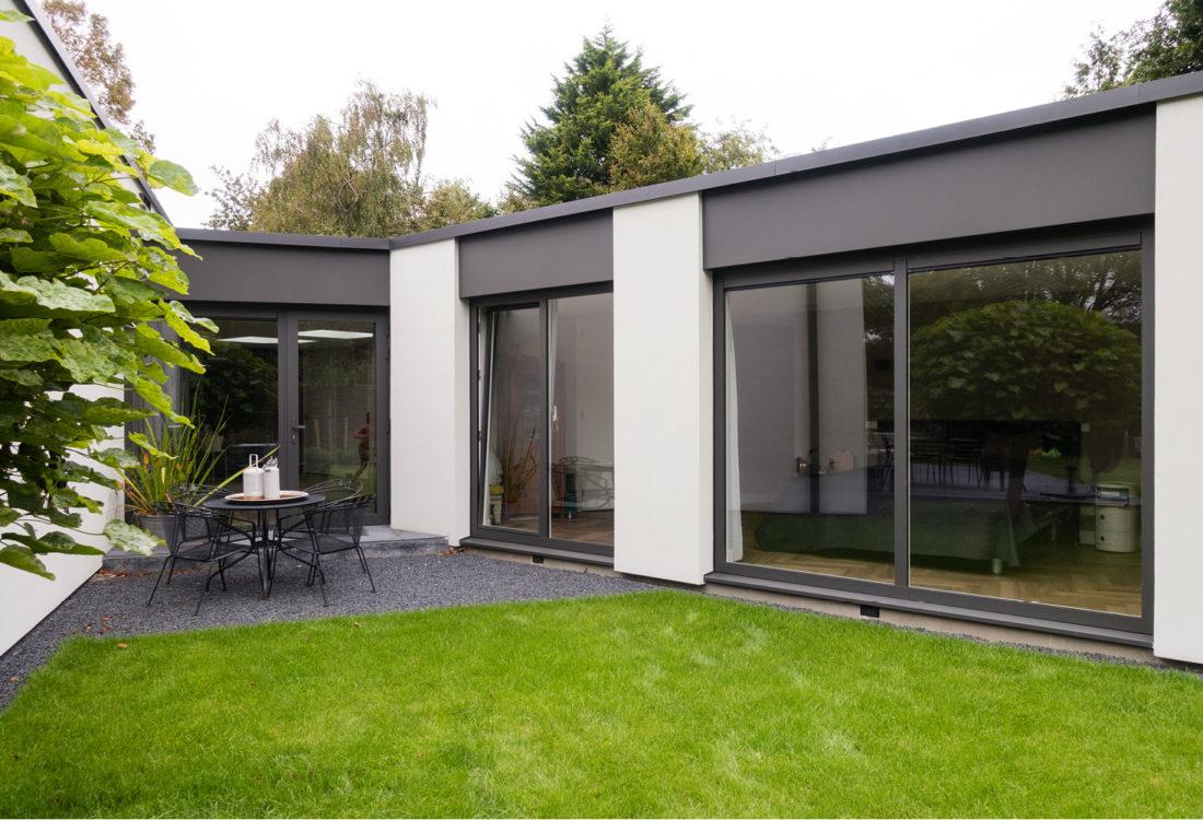 verbouwing bungalow duurzaam Oostvoorne5