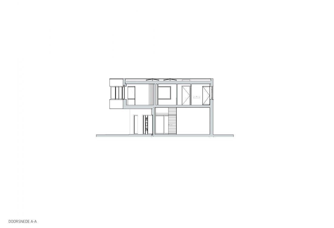 jadearchitecten-nieuwbouw-Berkel en Rodenrijs-kavel4-10