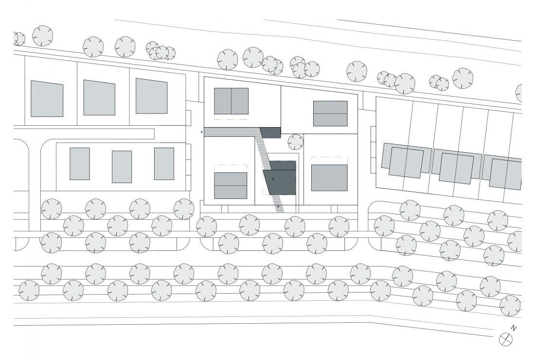 jadearchitecten-nieuwbouw-Berkel en Rodenrijs-kavel4-4