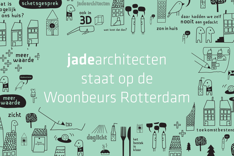 Woonbeurs Rotterdam