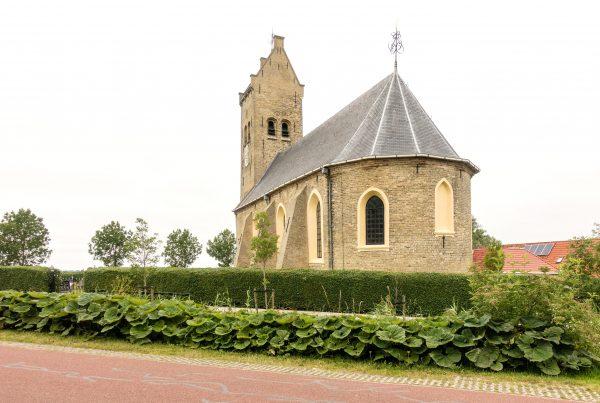 kerkenvisie