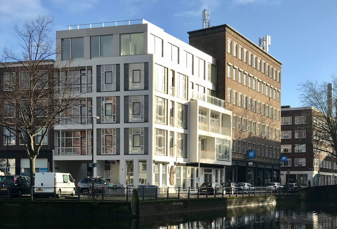 Delftsevaart Rotterdam update4